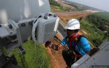 XL Tambah BTS di Pulau Terpencil & Terluar Indonesia