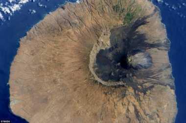 Bencana Mega Tsunami Diprediksi akan Hapus Peradaban Manusia