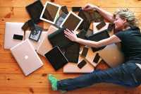 Hemat Rp1,4 Juta untuk Beli Gadget dengan Kartu Kredit