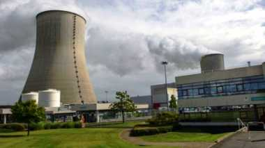 Serangan Internet Semakin Membahayakan Reaktor Nuklir