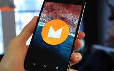 Pengguna Nexus 5, 6, 7, 9 Bisa Cicipi Empuknya Marsmallow 6.0
