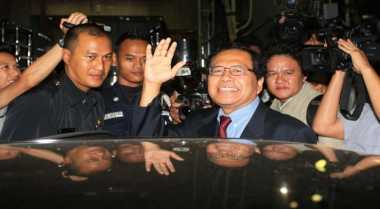 \Rizal Ramli Sebut Ada Pejabat Keblinger soal Renegosiasi Kontrak\