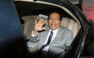 \Rizal Ramli Minta Rekomendasi Tokoh Maluku soal Blok Masela\