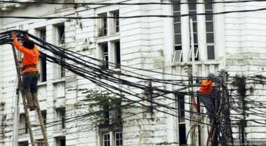 \Indonesia Krisis Energi karena Kesalahan Masa Lalu\