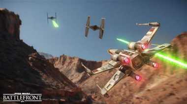 Star Wars: Battlefront PC Hadirkan Peperangan Epik