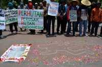 Kapolda Jatim Akui Polisi terlambat Tangani Kasus Salim Kancil