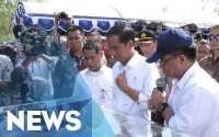 Koalisi Masyarakat Sipil Tagih Komitmen Politik Jokowi
