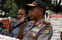 Kapolda Tito: Pembunuh Eneng Pasti Kenal Dekat