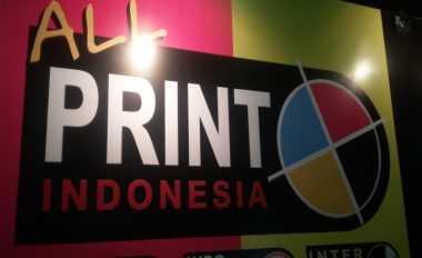 \All Print 2015 Jadi Pameran Ekonomi Kreatif Printing\