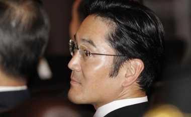 \   Clan Lee, Keluarga Terkaya di Asia Berkat Samsung   \