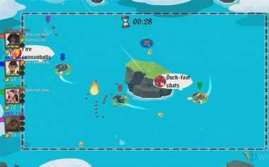 Game Monkey Pirates Meluncur ke Xbox One