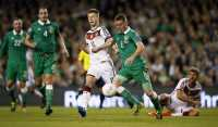 The Green Army Buat Jerman Frustrasi