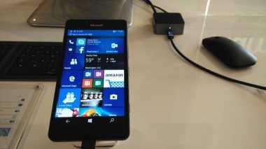 Desember, Microsoft Belum Pastikan Rilis Lumia 950 di Indonesia