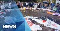 Update Bom Ankara, 86 Tewas 186 Terluka