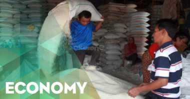 \Ketergantungan Impor, Indonesia Jadi Swasembada Pangan Semu\