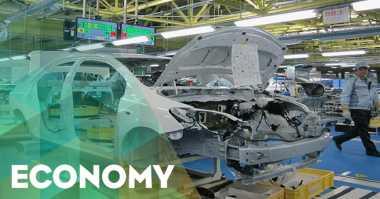 \Jepang Berminat Bangun Pabrik Komponen Mobil di RI\