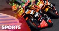 Rider Ioda Racing Jatuh, FP4 Dihentikan Sementara