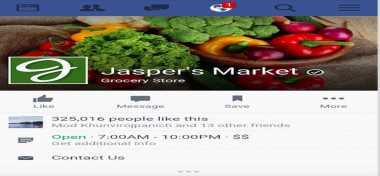 Hari Ini, Facebook Uji Program Verifikasi Pages