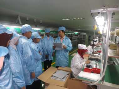 Axioo Jembatani Dunia Pendidikan dengan Industri Teknologi
