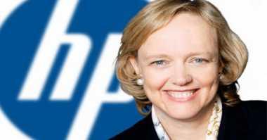 CEO HP Angkat Bicara Soal Akuisisi Dell-EMC