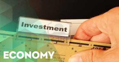 \Izin Tata Ruang Diubah Demi Target Investasi\