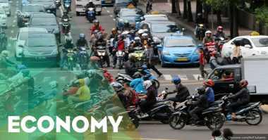 \Ekspor Sepeda Motor Diyakini Meroket 1.000% di 2019\