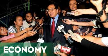 \Ditanya Petral, Begini Reaksi Rizal Ramli\