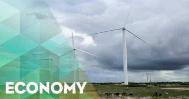 \Indonesia Harus Cari Alternatif Energi Selain Batu Bara\