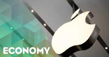 \Apple Berambisi Dorong Penjualan Secara  Online\