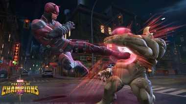 Dua Hero Terbaru di Future Fight & Contest of Champions