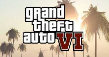 Developer Siapkan Game Grand Theft Auto 6?