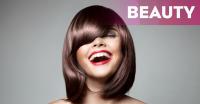 Perawatan Alami untuk Rambut <i>Rebonding</i>