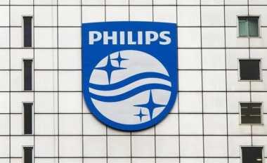 \Philips Ungkap Alasan Tutup Pabriknya di Surabaya\