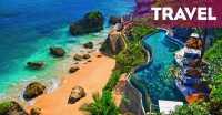 Pulau Indonesia Masuk Destinasi Bulan Madu Terbaik Dunia