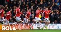 United Bisa Juarai Premier League dengan <i>Winning Ugly</i>