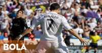Isu Madrid Jual Ronaldo <i>Bikin</i> Kesal