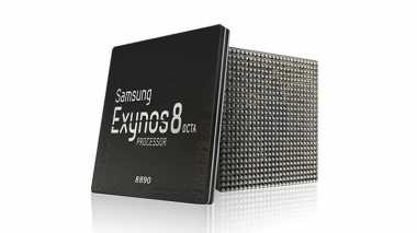 Samsung Galaxy S7 Gunakan Chipset Exynos 8 Octa 8890?