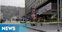 Terjadi Serangkaian Ledakan, Ibu Kota Turki Panik