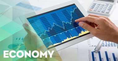 \Fed Rate Naik, Butuh Waktu Enam Bulan Pulihkan Perekonomian\