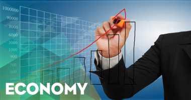 \Pertumbuhan Ekonomi 4,73% Baik, Bukan Kiamat!\
