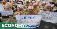 Menteri Yuddy: Beban Negara Besar karena Bayar Gaji PNS