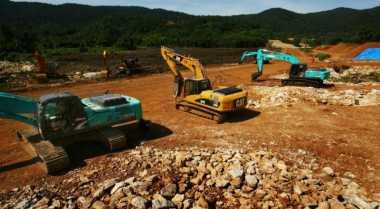 \Konsumsi Nasional Batu Bara Masih Besar\