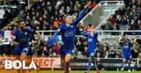 Wenger Terkejut dengan Fenomena Leicester
