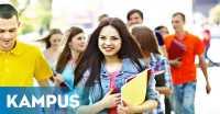 Mahasiswa Tak Cukup Hanya Kuliah