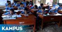 Dongkrak Mutu Pendidikan Harus Sinergis