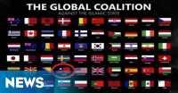 ISIS Akui Taiwan sebagai Negara sekaligus Musuh