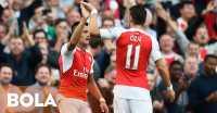 Berharap pada Ozil-Sanchez di Laga Hidup Mati