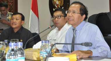 \Rizal Ramli Minta Rakyat Indonesia Belajar Senyum dari Singapura\