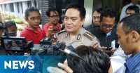 Identitas Diketahui, Polisi Kejar Pemerkosa Karyawati di JPO