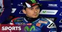 Penghasilan Lorenzo Kalah Banyak dari Rossi dan Marquez